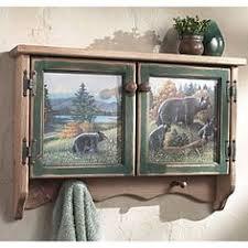 moose bathroom set