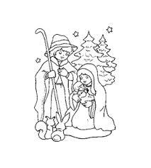 Kerst Bijbel Kleurplaten Animaatjesnl