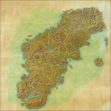 tes online map of glenumbra