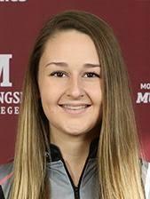 Allyson Dudley 2019-20 Women's Bowling Roster | Morningside ...