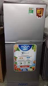Tủ lạnh Aqua 123L đời mới, không đóng tuyết. - TP.Hồ Chí Minh - Five.vn