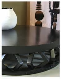 modern african furniture. Coffee Table - Kubu Modern African Furniture