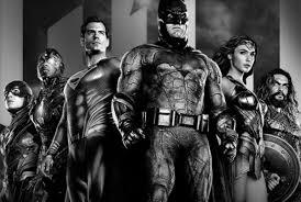 Benvenuti sulla pagina italiana ufficiale di justice league. Zack Snyder S Justice League May Have Saved The Future Of The Dc Film Universe The All State