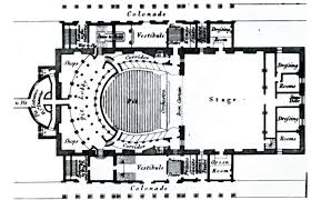 Theatre Royal Drury Lane Seating Chart Theatre Database Theatre Architecture Database Projects