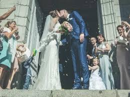 Le Mariage De Yvan Et Coralie à Yssingeaux Haute Loire