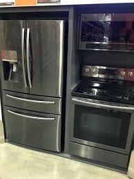 samsung black stainless fridge. Samsung Black Stainless Refrigerator Manual Steel Appliances Regarding Fridge Prepare S