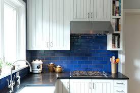 blue mosaic tile bathroom grey white kitchen tiles subway backsplash blue hexagon tile cream backsplash