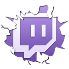 Twitch No Background Logo Png Images