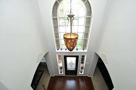 entryway chandelier ideas the amazing foyer chandeliers ideas new home designs with entryway chandeliers pertaining to