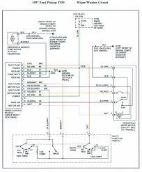 1997 ford f350 wiring diagram 3 wiring diagram ford f350 tail light wiring diagram at Ford F 350 Wiring Diagram