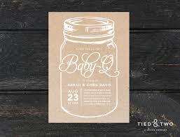 Home>Baby-Q Mason Jar Baby Shower Invitation