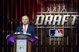 2021 MLB Draft: First-round picks by ...