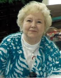 Obituary for Doris Virgie (Smith) Copeland | Brown Funeral Chapel