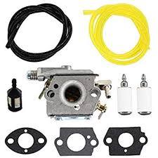 Amazon.com : HIPA 640347 640347A Carburetor w Gasket for ...