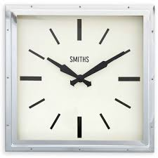 square wall clocks  browse our full range wall clocks from