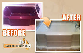 discover how bath reglazing can make your bathroom look new