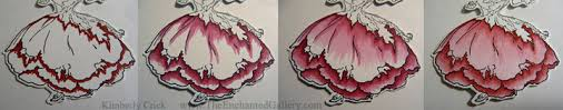 coloring with markers. Fine Coloring Copic Marker Coloring Tutorial How To Do Shade By Shading Dark Light  Colors Intended With Markers T