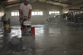 Epoxy flooring Commercial Surface Preparation In Epoxy Flooring Explaining The Different Methods Florock Surface Preparation In Epoxy Flooring Explaining The Different