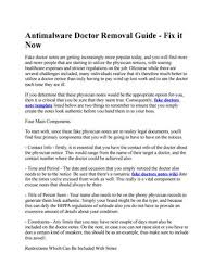Download Fake Doctors Note Fake Doctors Note Download By Fake Doctors Note Download Issuu