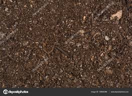 fertile garden. Fertile Garden Soil Texture Background Top View \u2014 Stock Photo H