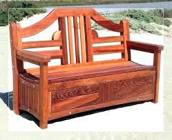garden bench seat seating bench outdoor storage seat wooden storage box bench outdoor timber storage bench