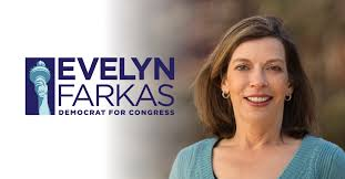 Evelyn Farkas – Hungarian speaking Russian expert is running for Congress