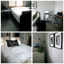 small office in bedroom. Bedroom Office. Small Space Office Layout In T