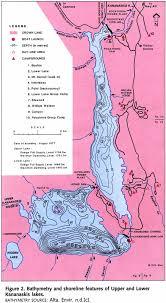 Lower Kananaskis Lakes