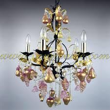 murano glass fruit chandelier aura murano glass chandelier chandelier s s