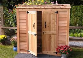 cedar garden shed. Cedar Garden Shed R