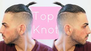 Topknot Hair Style top knot hair do like zayn malik youtube 4619 by wearticles.com