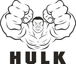 I Disegni Di Hulk Da Stampare E Colorare Con Immagini Di Scienziati