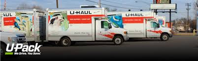 U-Haul Trailers: Information and Alternatives | U-Pack