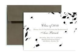 Printable Graduation Party Invitations Templates Invitation Free