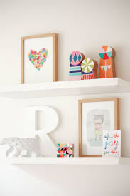 accessories amusing ikea floating shelves cute prints home childrens rooms accessories aesthetics kid and nice