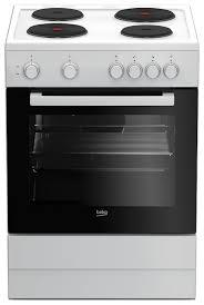Электрическая плита <b>Beko FFSS 66000 W</b> — купить по выгодной ...