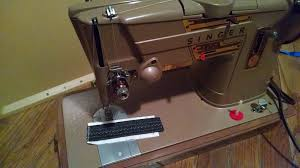 Sewing Machine Repair Indianapolis
