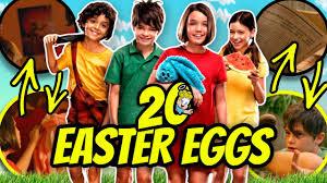 Jika anda ingin tahu film apa yang memiliki alur cerita yang dapat membuat anda tertarik salah satunya adalah film turma da mônica: 20 Easter Eggs Em Turma Da Monica Lacos Igor Saringer Youtube