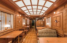 「2013年 - 九州旅客鉄道の超豪華クルーズトレイン「ななつ星in九州」」の画像検索結果