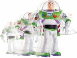 мини фигурка toy story история игрушек 4 дафус ghl54_ghl59