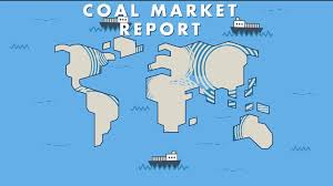 Richards Bay Coal Price Chart Globalcoals Coal Market Report