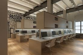 corporate office interior. being human office design corporate interior