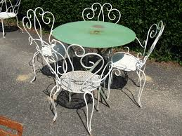 wrought iron vintage patio furniture. Wrought Iron Patio Chairs Graphics Chair Designs Related Post Vintage Furniture T