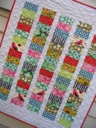 Easy Quilt Patterns   Imagine Fabric Blog: December 2008 Imagine ... & I want to make something like this for our bed. Children's QuiltsStrip  QuiltsEasy ... Adamdwight.com