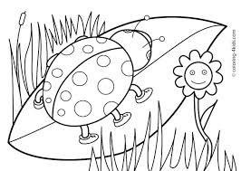 Color Book For Toddler Coloring Pages Kindergarten Printable
