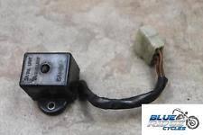 connector block in motorcycle parts 75 honda cb550k oem fuse box block connector holder