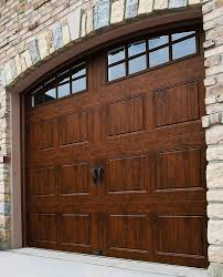 walnut garage doorsBest 25 Garage doors ideas on Pinterest  Garage door styles