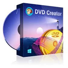 The Best Dvd Creator Dvd Maker Helps To Make Dvd Discs