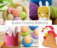 Crochet Easter Patterns