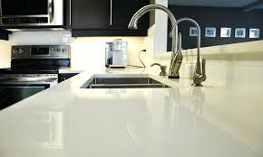 white quartz countertops snow white quartz color by slab light quartz countertops with dark cabinets